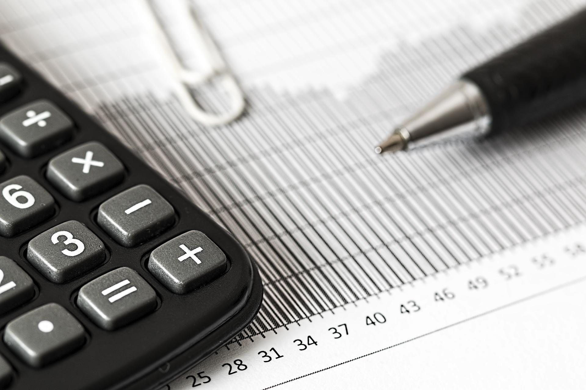 Buchhaltung Bilanz