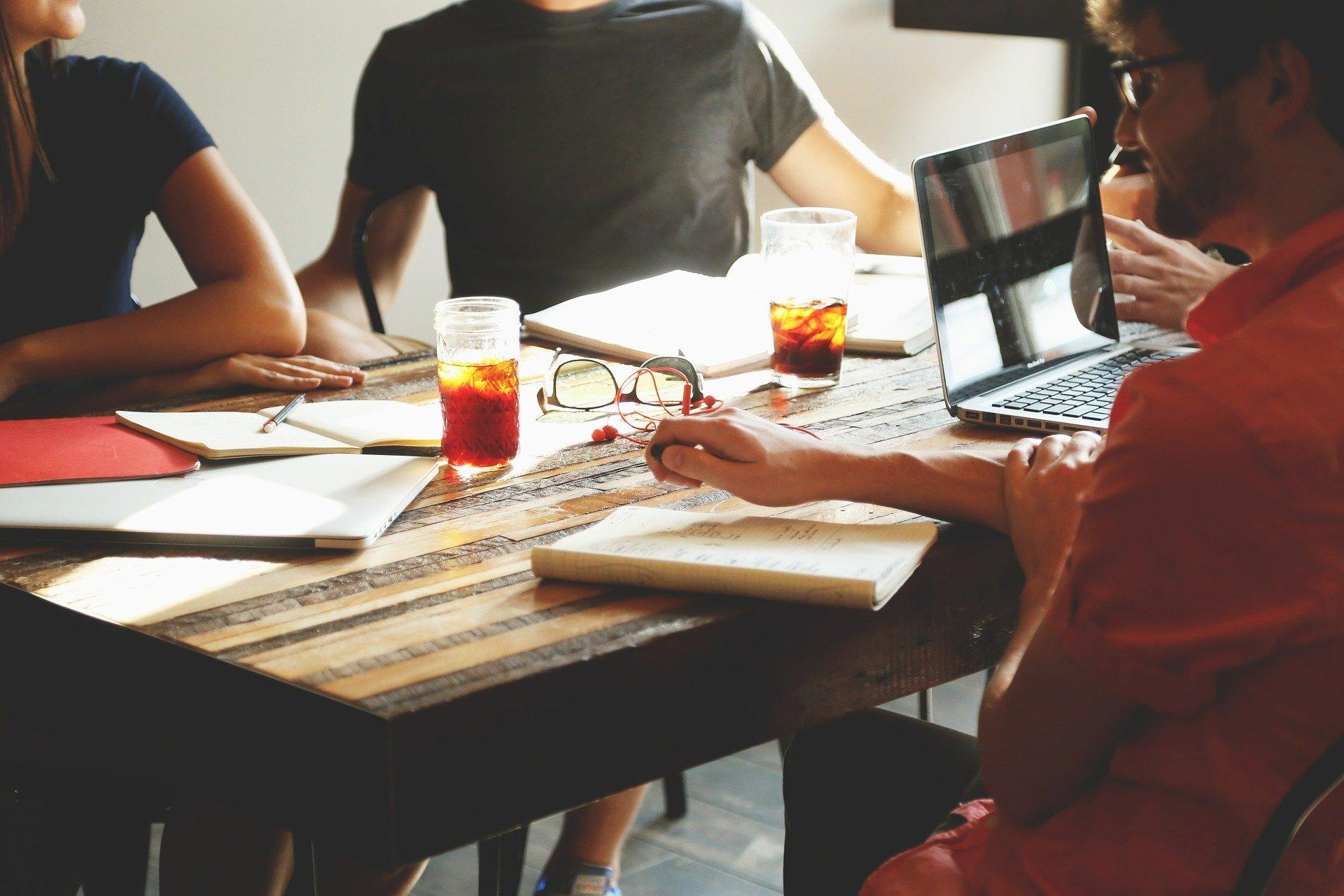 IPERKA informieren, planen, entscheiden, realisieren, kontrollieren und auswerten